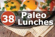 Paleo / by Laurie Woods