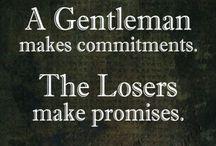 Be Swooned / Gentlemen & other hot speciMEN.