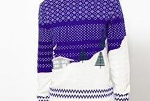 CHRISTMAS JUMPERS /   / by BuyMyWardrobe