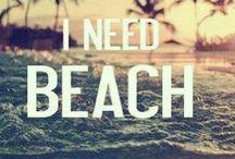Beach Style / I can still hear the waves...