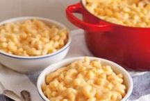 Cozy Comfort Food / by Taste of the South Magazine - Southern Recipes, Comfort Food, Cast-Iron Cooking