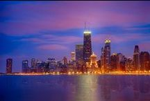 Chicago / by Crys Kern