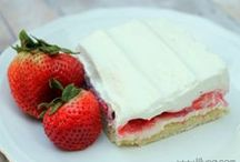 Cool Whip Recipes / by Crysta Kern