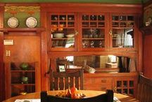 dining room / by Stacy Severson