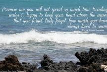 Quotes <3 / by Amanda C