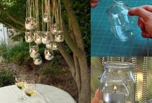 Party Ideas / by Laura Morgan
