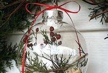 Christmas / by Leanna Hughes