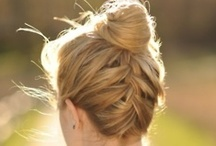 Hair Styles :)  / by Laura Morgan