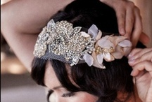 Fascinators / by Lisa Herz