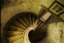 Stairways and Foyers / by Shawna Rowland