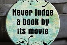 Ohhhh.....Books! / by Judi Leek
