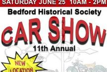 Antique & Classic Car and Truck & Motorcycle Show