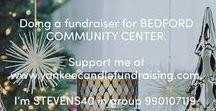 Stevens-Buswell Community Center