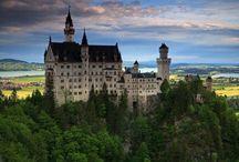 Castles / by Adriana Scopel