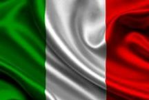 ITALY! / Italy!  Oh Italy!!  I have longed to be there for so long I can not tell you how drawn to Italy I am.  I feel its where I belong and where I need to be.  It fits me in so many ways.  I love it for so many reasons! / by William Willard