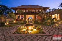 Villa Teresa, Canggu, Bali / Villa Teresa is a two villa beachfront property in Canggu village – Bali. When it comes to full comfort and relaxation in a coastal village, it's hard to beat Villa Teresa.