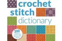 Love to Crochet / by Amy Fletcher