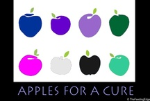Apples For A Cure