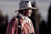 Cowboy/Cowgirl World / by Cheryl Reeder
