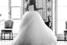 The Dress / by Leanne Mindin