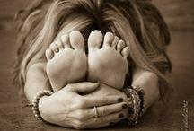 Yoga / #yoga / by Bobbie Ann
