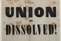 American Civil War / by John Goode