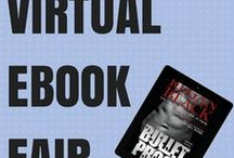 Virtual Ebook Fair -