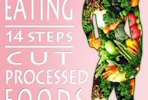 Nutrition / by Leanne Mindin