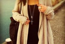Outfit Ideas / by Leanne Mindin