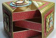 Crafts: Displays / #display #craft #jewelry / by Bobbie Ann