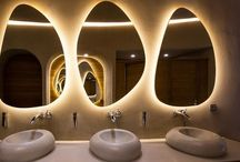 Bathroom / by Adriana Scopel