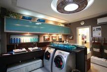 Laundry / by Adriana Scopel
