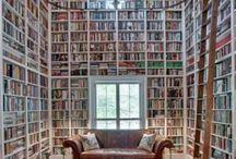Books, Books, Books and Authors / Books and Authors that I Love / by Jamie Lynne Myer
