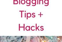 Blogging Tips + Hacks / Group board for anything related to Blogging Tips, social media marketing, seo, digital media marketing, email marketing, sales funnel and Successful Online Business Ideas.