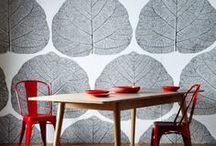 prints and patterns / by Lisa Maloof