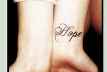 possible tattoo / Kelly & Elizabeth's possible matchy matchy tattoos... / by Elizabeth Landgraf