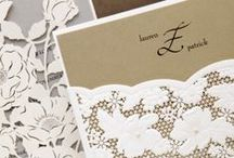 Wedding Invitations / by Storkie Express