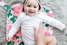 Baby Sewing Patterns / Free tutorials for Baby items.  Free sewing patterns in baby sizes or for the nursery.