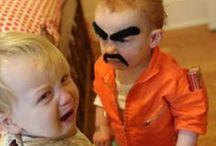 Hahahah / The funniest shit on Pinterest  / by Kristina Kuusisto