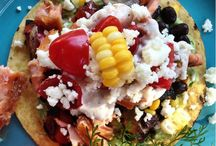 Omnivore Eats / by Susie {a.k.a. Mrs. V}