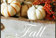 Autumn Love / by Susie {a.k.a. Mrs. V}