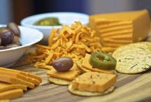Entertaining Appetizers / by Susie {a.k.a. Mrs. V}