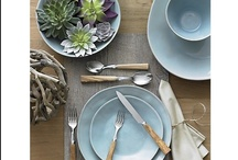 Tablescapes / by Susie {a.k.a. Mrs. V}