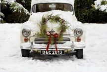 Christmas Inspirations / by Susie {a.k.a. Mrs. V}