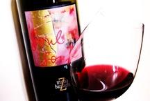 Packaging ,Beautiful wines & my wine label Designs / including my label designs and packaging for the wine world
