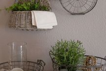 Ideas for Home decor Products / by Susie {a.k.a. Mrs. V}