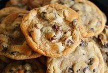 Two Cookies and a Brownie were in a Bar... / by Lydia McGee