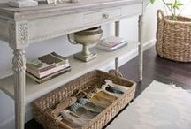 Stylish Shoe Storage / Check out these stylish shoe storage solutions. Because your shoes deserve the best :) / by Famous Footwear