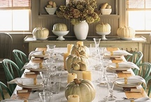 Thanksgiving / by Susie {a.k.a. Mrs. V}