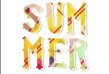 Summer Fun / by Susie {a.k.a. Mrs. V}